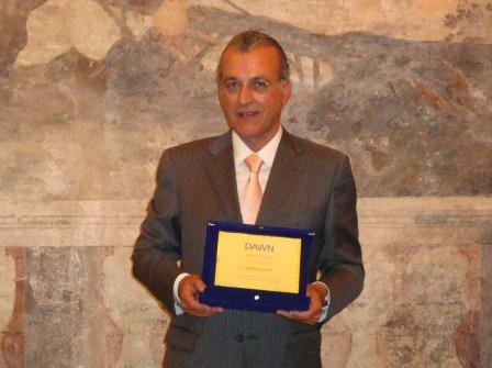 Dawn Award 2009